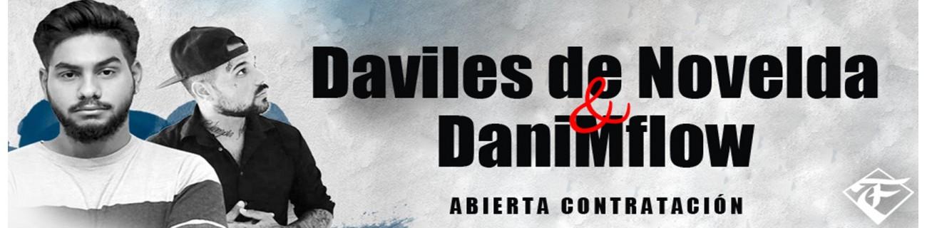 Daviles de Novelda & DaniMFlow
