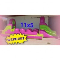 Alquiler Hinchable WipeOut
